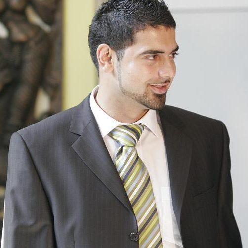Temoor Khan