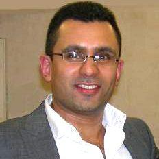 Imran Hamid
